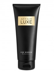 Affair Luxe for Women Körperlotion