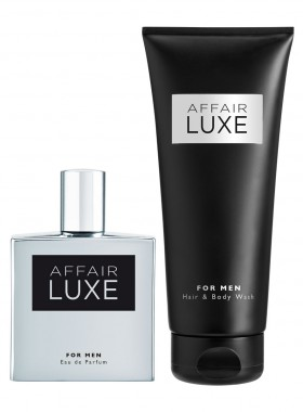 Affair Luxe for Men Duft-Set 1