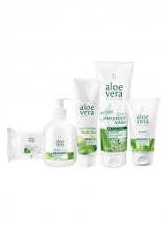 Aloe Vera Basis Set