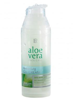Aloe Vera Feuchtigkeits-Gel-Creme