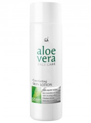 Aloe Vera Gesichtswasser