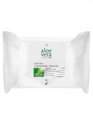 Aloe Vera sanfte Reinigungstücher