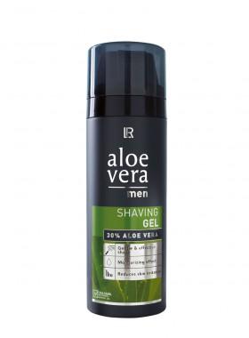 Aloe Vera Men Shaving Gel
