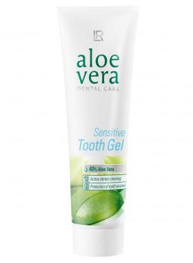 Aloe Vera Zahngel Sensitive