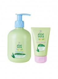 Aloe Vera Baby Set II