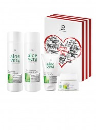 Aloe Vera Face Care-Set