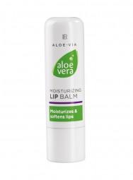 Aloe Vera Feuchtigkeitsspendender Lippenpflegestift
