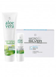 Aloe Vera Fresh Breath-Set