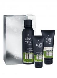 Aloe Vera Men-Set II
