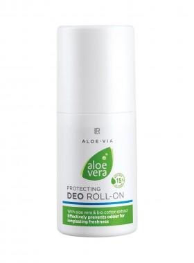 Aloe Vera Schützender Deo Roll-on