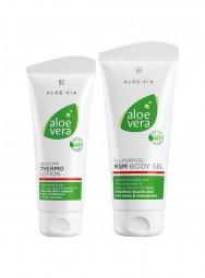Aloe Vera Vital Set