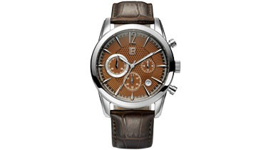 Best of Tradition Exklusiver LR Chronograph
