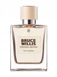 Bruce Willis Personal Edition Limited Summer Edition