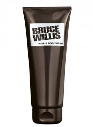 Bruce Willis Hair & Body Wash