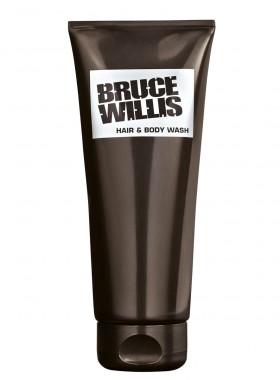 Bruce Willis Hair & Body Wash