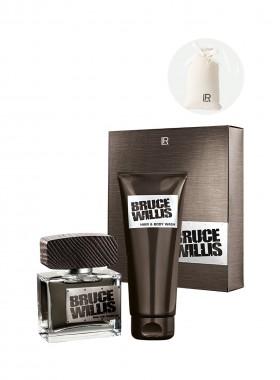 Bruce Willis Geschenk-Box