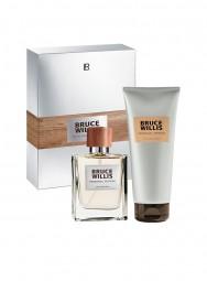 Bruce Willis Personal Edition-Set