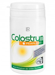 Colostrum Pearls