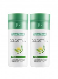 Colostrum Liquid 2er Set