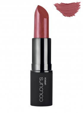 Colours Lipstick Orange Toffee