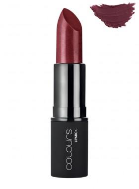 Colours Lipstick - Midnight Plum