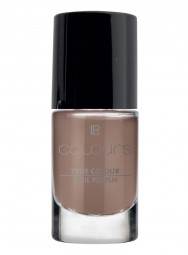 Colours True Colour Nail Polish - Brown Truffle