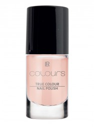 Colours True Colour Nail Polish Frosty Vanilla