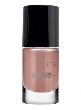 Colours True Colour Nail Polish - Toffee Cream