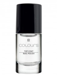 Colours Nail Top Coat