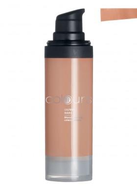 Colours Oilfree Make-up Medium Caramel