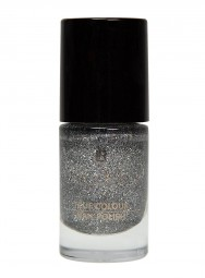 Colours True Colour Nailpolish Shimmering Silver