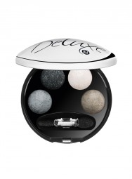 LR Deluxe Artistic Quattro Eyeshadow - Night Rock