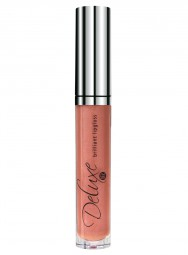 LR Deluxe Brilliant Lipgloss - Orange Flash