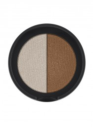 Colours Eyeshadow - Taupe 'n' Bronze