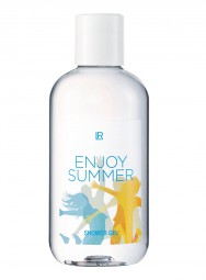 Enjoy Summer Shower Gel