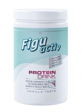 Figuactiv Protein Drink
