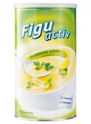 Figuactiv Suppenpulver - Auberge (Kartoffel-Suppe)