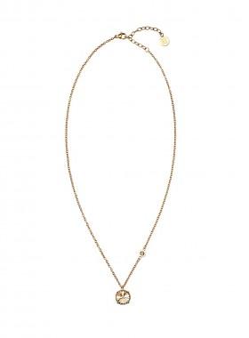 Halskette mit Kristallen von SWAROVSKI®