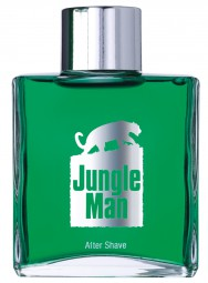 Jungle Man After Shave