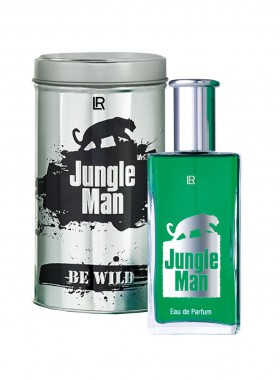 Jungle Man XXL Edition