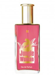 Jungle Woman Eau de Parfum - limited