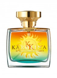 Karolina by Karolina Kurkova Limited Summer Edition