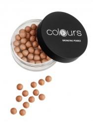 LR colours Bronzing Pearls - Bräunungsperlen