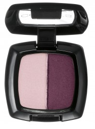 LR colours Eyeshadow - Rosy 'n' Aubergine