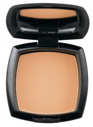 LR colours Pressed Powder - Caramel