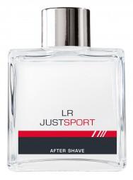 LR Just Sport After Shave