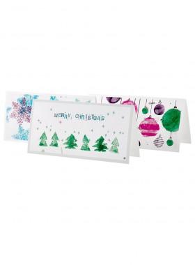 LR Global Kids Fund Weihnachtskarten 3er-Set