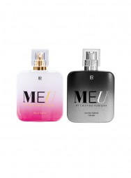 Meu EdP by Cristina Ferreira Women & Men Set