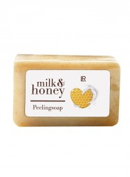 Milk & Honey Peelingseife