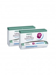 Mind Master Extreme Performance Powder 2er-Set